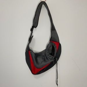 Small Dog Carry Travel Bag